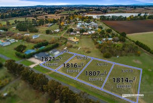 Lot 9-13, Daylesford Road, Malmsbury, Vic 3446