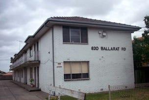 7/820 Ballarat Road, Deer Park, Vic 3023