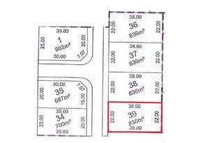 17 (Lot 39) Lakes Park Drive, Ob Flat, SA 5291