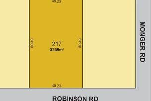 Lot 217, 3381 Robinson Road, Woodanilling, WA 6316