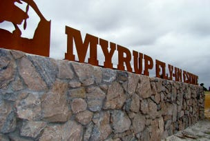 Lot 40 Myrup Fly-In Estate, Myrup, WA 6450
