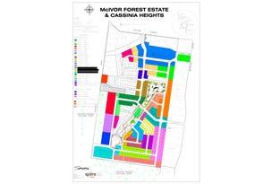 Stage 17B McIvor Forest Estate, Junortoun, Vic 3551