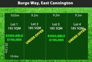 2 Burge Way, East Cannington, WA 6107