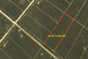 30 ACRES Lucky Road, Tara, Qld 4421