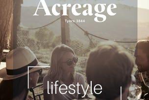 Lot 05, The Acreage, Tyers, Vic 3844