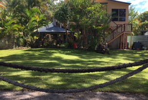 Moreton Island, address available on request