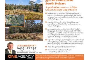 330 Strickland Avenue, South Hobart, Tas 7004