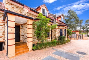 7/114-116 Rawson Road, Greenacre, NSW 2190