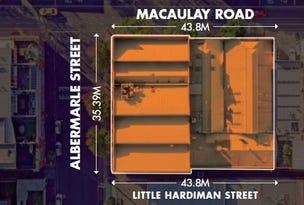 393-399 Macaulay Road, Kensington, Vic 3031