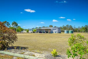 47 DONALDSON ROAD, Booral, Qld 4655