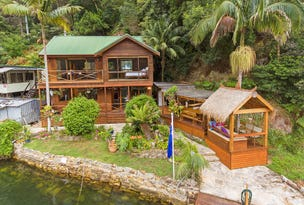 Berowra Waters, address available on request