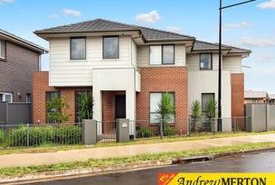 1 Bartlett Street, Ropes Crossing, NSW 2760