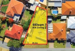 Lot 63, 3 Gumina Place, Munster, WA 6166
