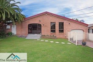3 Richardson Cres, Hebersham, NSW 2770