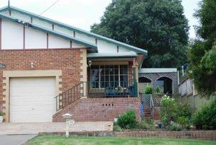 8  B DOWELL AVENUE, North Tamworth, NSW 2340