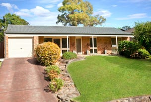 163 Joseph Banks Drive, Kings Langley, NSW 2147