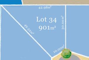 Lot 34 Knightley Circuit, Freeling, SA 5372