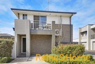 31 SEYMOUR LANE, Penrith, NSW 2750