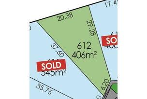 Lot 612, 7 Trask Rise (Bourkes Farm Estate), Bacchus Marsh, Vic 3340