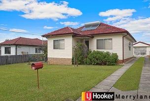 14 Wirralee Street, South Wentworthville, NSW 2145