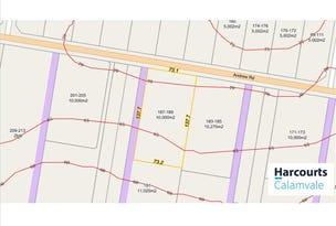 187-189 Andrew Road, Greenbank, Qld 4124