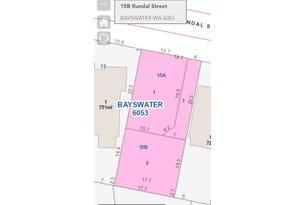 15B Rundal Street, Bayswater, WA 6053