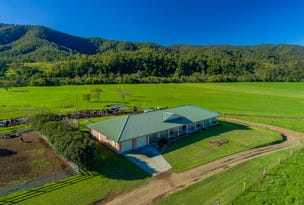 70 HECTARES Churchills Road, Long Flat, NSW 2446