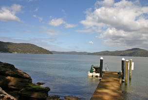 Dangar Island, address available on request