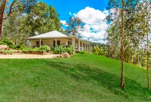 393 Ravensdale Road, Ravensdale, NSW 2259