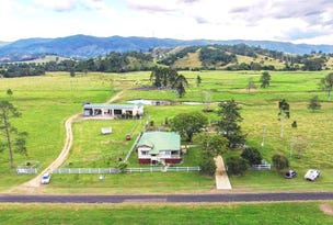 215 Eastern Mary River Road, Conondale, Qld 4552