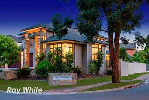 1 Ravenswood Rise, Bella Vista, NSW 2153