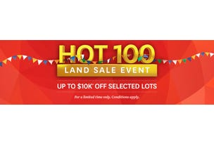 Lot 792, Augustine Heights, Qld 4300