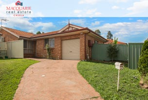 20 Tingha Close, Hinchinbrook, NSW 2168