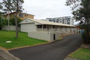 2/123 BRIDGE STREET, Port Macquarie, NSW 2444