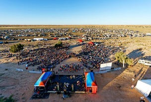 Birdsville, address available on request