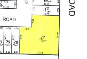 Lot 27 of 250 Churchill Rd, Prospect, SA 5082