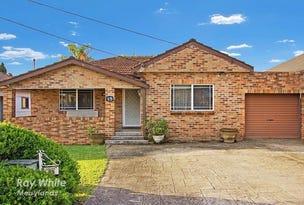 15 Patten Avenue, Merrylands, NSW 2160