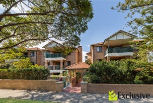 34/32-36 Hornsey Road, Homebush West, NSW 2140