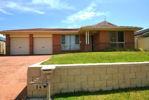 54 White Swan Avenue, Blue Haven, NSW 2262
