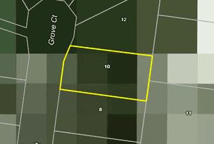 Lot 19 10 Grove Court, Cordalba, Qld 4660
