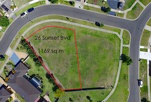 26 Sunset Boulevard, Eagle Point, Vic 3878
