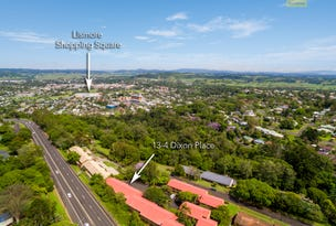 1-6/14&1-6/19 4 Dixon Place, Lismore, NSW 2480