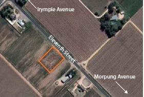 Lot 1 Eleventh Street, Irymple, Vic 3498