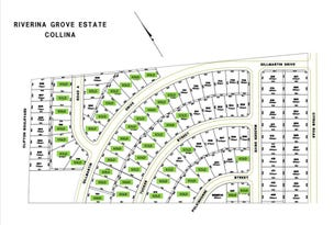 Lot 403 Riverina Grove Estate, Clifton Boulevard, Griffith, NSW 2680