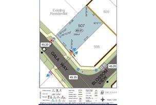 LOT 507 Gala Way, Forrestfield, WA 6058