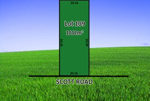 Lot 109 Scott Road, Langhorne Creek, SA 5255