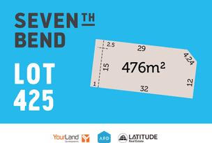 Lot 425, Waterbird Circuit, Melton South, Vic 3338