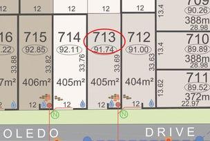 Lot 713, Toledo Drive, Hocking, WA 6065