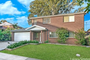 37 Wilkinson Avenue, Kings Langley, NSW 2147