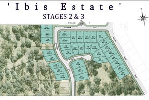 IBIS ESTATE STAGES 2 & 3, Orange, NSW 2800